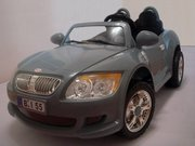 детский электромобиль BMW Z4 cabrio