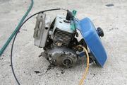 двигатель Крот