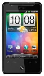 HTC Gratia green A6380