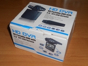 Видеорегистратор HD DVR/ Новый/ В оригинальной упаковке