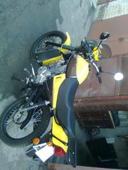 Мотоцикл инск С4 200  2011г выпуска
