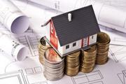 Смета на строительство дома  для получения кредита.