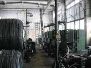 Завод по производству проволоки