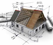 Индивидуальный проект для строительства дома и смета для кредита!
