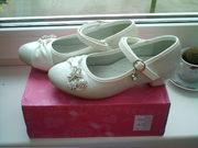 туфли для девочки школьного возраста