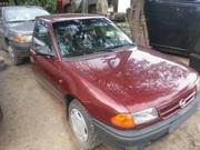 Запчасти б/у Opel Astra F 1991-1999