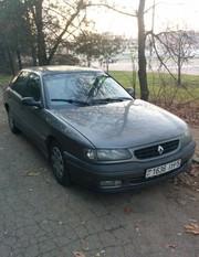 Renault Safrane II 1998 г.в. 334 000 км