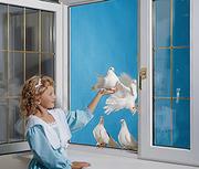 Окна двери ПВХ,  ремонт окон любой сложности