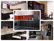 Кухни и шкафы-купе по индивидуальным проектам. Красиво,  дешево и быстр