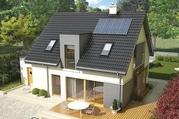 Проекты домов и коттеджей. Индивидуальное проектирование,  смета.