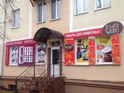 Открылся магазин товаров для животных «Зоо точка» ( ул. Толстого,  10)