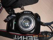 Фотокамера ZENIT 312m