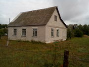 продам дом в д. Красное(Кончаны)