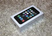 Iphone 5s,  16 gb,  цвет: space gray,  оригинал,  новый,  запаковfy