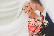 Свадебный фотограф в Молодечно,  Минске,  по всей Беларуси