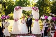 Оформление свадеб и других торжеств любой сложности