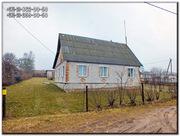 Очень ухоженный 4-х комнатный дом в 45 км от МКАД,  в д.Красное