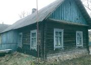 Дом в деревне Раевщина