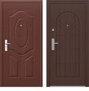 Продаю входную металлическую дверь E40M в Молодечно