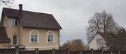 Продается дом и отдельно стоящая 2-х этажная баня на участке 0, 42 Га.