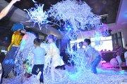 Бумажная вечеринка на свадьбы,  корпоративы,  детские праздники.