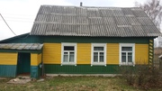 Дом в деревне Тюрли Саковские - 3 км от Молодечно