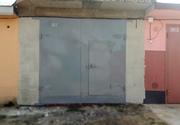 НОВЫЙ гараж в ГК № 28