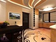 Премиум дизайн интерьера по цене базового