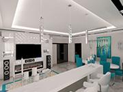 Дизайн -проект интерьера и ремонт квартир, домов, коттеджей в Молодечно